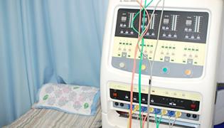 電気治療コーナーのイメージ
